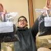 淡路島・自家製ひじき作りvol.03【第一部・完】|乾燥ひじき約260gが作れました〜😁