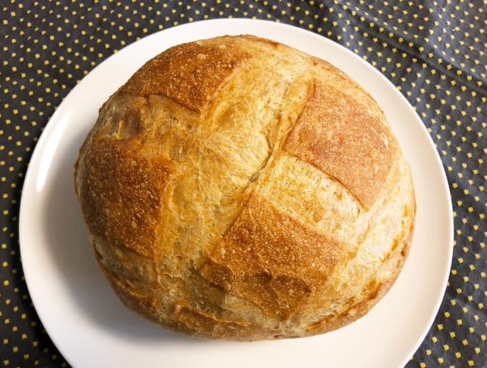 ルフィアージュのハード系パン