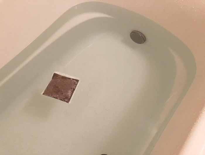 ぬか酵素を入浴剤として使用する