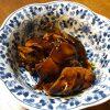 淡路島・鳥文、淡路どりのしぐれ煮が美味しくて最近のお気に入り〜😁