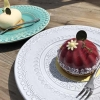 クークルのケーキ