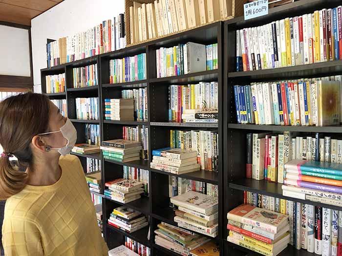 coyomiの本棚
