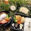 嘉兵衛荘のお弁当