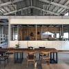 淡路島・PATRASCHE(パトラッシュ)㊗️2021年3月オープン❗️大きな倉庫を改装したオー