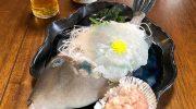 淡路島・福良マルシェで、クボタ水産の新鮮お造り❗️西洋野菜園の無農薬野菜もおすすめ😆