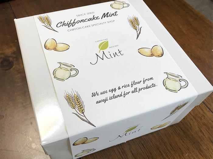 Mintの箱