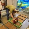 淡路島・鮎原米づくり2021 #01|移住して4回目のお米づくりスタート❗️籾まきしてきま