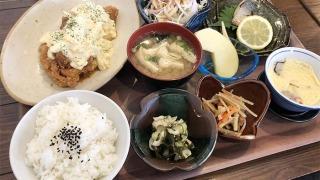 nana定食