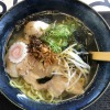 淡路島・島らーめん食堂 太陽亭でラーメンランチ❗️食べたら釣れる⁉️の噂は本当でした