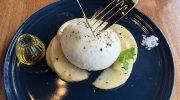 淡路島チーズ工房㊗️2021年7月ニューオープン❗️10食限定おすすめのチーズデザートも食べてみたよ〜😁