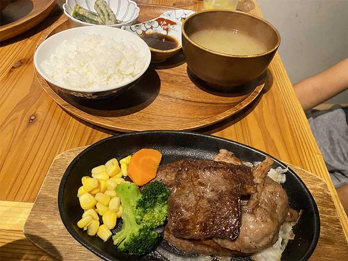淡路牛焼肉セット